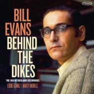 Behind The Dikes (3枚組/180グラム重量盤レコード)