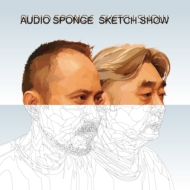 audio sponge 【初回生産限定盤】(2枚組アナログレコード)