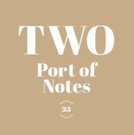 TWO (2枚組アナログレコード)