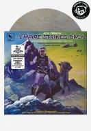 スター・ウォーズ エピソード5/帝国の逆襲 オリジナルサウンドトラック Exclusive Lp (インペリアルグレイマーブル・ヴァイナル仕様/180グラム重量盤レコード)