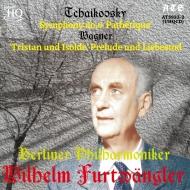 Sym, 6, : Furtwangler / Bpo (1938)+wagner (1938)(Uhqcd)