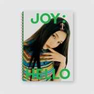 Special Album: Hello (Photobook Ver.)