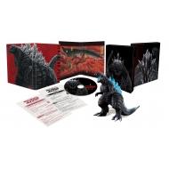 Godzilla Singular Point Vol.1
