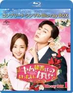 キム秘書はいったい、なぜ? BD-BOX1<コンプリート・シンプルBD‐BOXシリーズ>【期間限定生産】