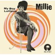 My Boy Lollipop【2021 RECORD STORE DAY 限定盤】(7インチシングルレコード)