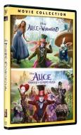 アリス・イン・ワンダーランド DVD 2ムービー・コレクション