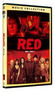 RED/レッド DVD 2ムービー・コレクション