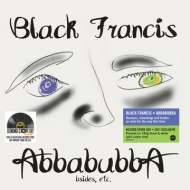 Abbabubba【2021 RECORD STORE DAY 限定盤】(カラーヴァイナル仕様/180グラム重量盤レコード)