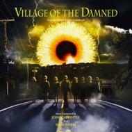 光る眼 Village Of The Damned オリジナルサウンドトラック【2021 RECORD STORE DAY 限定盤】(オレンジ・ヴァイナル仕様/2枚組アナログレコード)