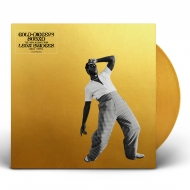 Gold-diggers Sound (ゴールド・ヴァイナル仕様/アナログレコード)