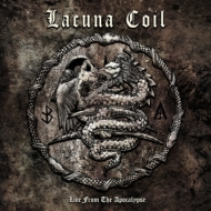 Live From The Apocalypse (CD+DVD)