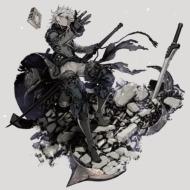 ニーアレプリカント NieR Replicant -10+1 Years-/ Nier オリジナルサウンドトラック (アナログレコード)