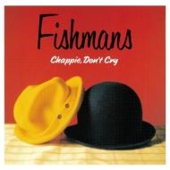 Chappie, Don' t Cry 【限定盤】(2枚組/180グラム重量盤レコード)