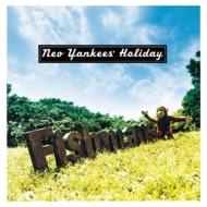 Neo Yankees' Holiday 【限定盤】(2枚組/180グラム重量盤レコード)