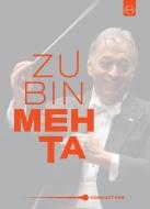 ズービン・メータ〜レトロスペクティブ(7DVD)