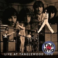 Live At Tanglewood 1970 (2CD)