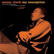 My Conception (180グラム重量盤レコード/Tone Poet)