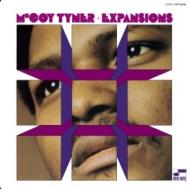 Expansions (180グラム重量盤レコード/Tone Poet)
