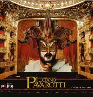 Pavarotti: Live In Paris (Champ The Mars)