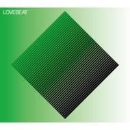 LOVEBEAT -Optimized Remaster-【初回生産限定盤】(Blu-spec CD2+Blu-ray)