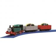 機関車トーマス プラレール ジーナ