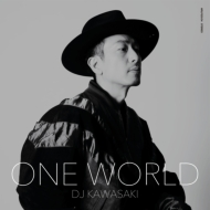 ONE WORLD (2枚組アナログレコード)