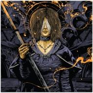 デモンズソウル Demon' s Souls オリジナルサウンドトラック (ブルーブラック渦巻模様ヴァイナル仕様/アナログレコード)