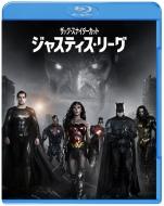 Zack Snyder's Justice League(BD)