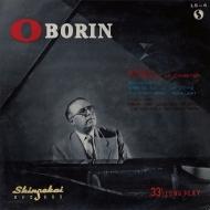 Lev Oborin in Japan 1956 -Mussorgsky Pictures at an Exhibition, Beethoven Piano Sonata No.14, Tchaikovsky -Transfers & Production: Naoya Hirabayashi