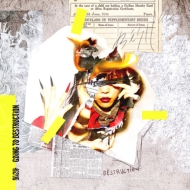 GOiNG TO DESTRUCTiON (CD+DVD)