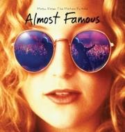 あの頃ペニーレインと Almost Famous 20th Anniversary オリジナルサウンドトラック (2枚組/180グラム重量盤レコード)