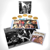 あの頃ペニー・レインと: Almost Famous 20th Anniversary <Deluxe BOX>(5CD)
