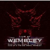 LIVE AT WEMBLEY BABYMETAL WORLD TOUR 2016 kicks off at THE SSE ARENA, WEMBLEY 【完全生産限定盤】(3枚組アナログレコード)