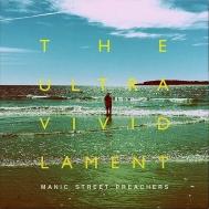Ultra Vivid Lament (アナログレコード)
