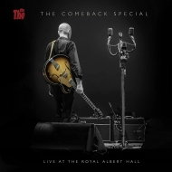 Comeback Special (クリスタルクリアヴァイナル仕様/3枚組アナログレコード)