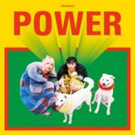POWER 【完全生産限定盤】(アナログレコード)