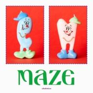 maze 【完全生産限定盤】(アナログレコード)