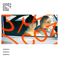 COZY 【完全生産限定盤】(アナログレコード)