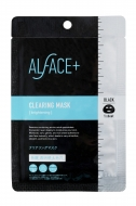 ALFACE+オルフェス クリアリングマスク 1枚