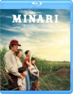ミナリ Blu-ray
