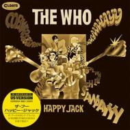 Happy Jack<紙ジャケット>