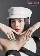 THE ALBUM -JP Ver.-【LISA Ver.】(CD+スペシャルフォトブック)