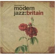 Journeys In Modern Jazz: Britain (2枚組/180グラム重量盤レコード/Decca)