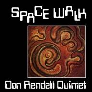 Space Walk (180グラム重量盤レコード/Decca)