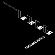 TEENAGE KICKS 【400枚限定】(2ndプレス/ジャケ違い/7インチシングルレコード)