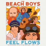 Feel Flows: The Sunflower & Surf's Up Sessions 1969-1971(2枚組アナログレコード)