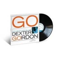 Go! (180グラム重量盤レコード/CLASSIC VINYL)