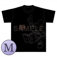 [2次受付] Tシャツ【M】/ Disney 声の王子様 Voice Stars Dream Live 2021