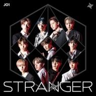 STRANGER 【初回限定盤A】(+DVD)