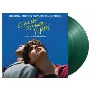 君の名前で僕を呼んで Call Me By Your Name オリジナルサウンドトラック (グリーン・ヴァイナル仕様/2枚組/180グラム重量盤レコード)